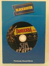 Fangoria Presents- Sin Reaper BLOCKBUSTER RARE (DVD) *FREE SHIPPING