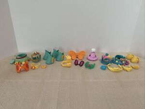 MLP My Little Pony Dress Up Accessories *lot