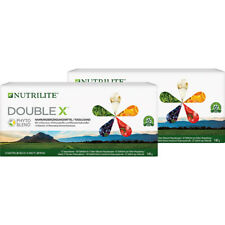 NUTRILITE Double X Nachfüllpack | Multivitamin | 372 Tabletten | Amway | Amava