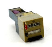 IVO Betriebsstundenzähler mit Vorwahlfunktion