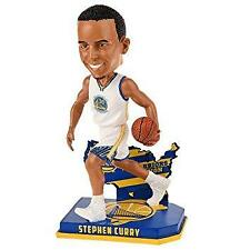 Stephen Curry Golden State Warriors Nation Bobblehead Home Jersey NBA