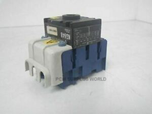 KG64B Kraus and Neimer Disconnect Switch 120V-600V (Used and Tested)