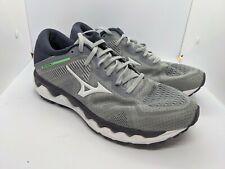 Women's Mizuno Wave Horizon Waveknit 4 Shoes size 10.5 B Regular Width worn once