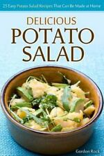 Delicious Potato Salad : 25 Easy Potato Salad Recipes That Can Be Made at...