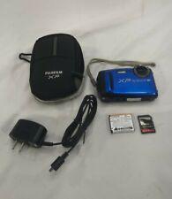 FinePix XP90 Digital Camera Water/Shock/Freeze/Dustproof Battery & Charger 16MP