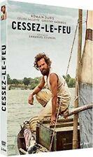 """DVD """"Cessez-le-feu""""  Romain Duris   NEUF SOUS BLISTER"""