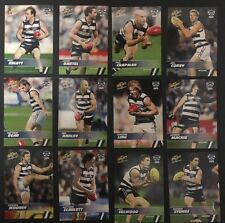 2008 Select Champions AFL Football Cards Team Set - Geelong