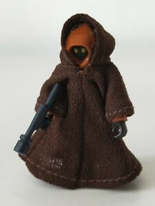 Vintage Star Wars Jawa Complete & Original Near Mint