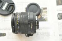 NIKON NIKKOR 28-200MM F/3.5-5.6 G IF-ED ASPHERICAL Lens for D800 300 500