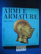Norman ARMI E ARMATURE
