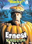 Ernest Scared Stupid DVD 1991