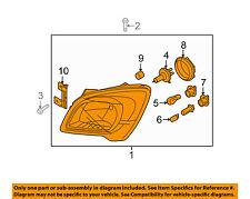 KIA OEM 08-10 Sportage-Headlight 921021F531