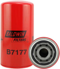 BALDWIN FILTER B7177 SPIN-ON LUBE FILTER LOT OF 2