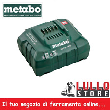 CARICABATTERIE ASC 30 per batterie da 14,4-36 Volt Metabo