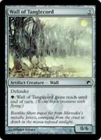 4 Wall of Tanglecord - LP - Scars of Mirrodin - mtg - x4 4x