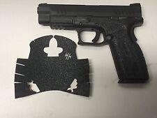 Springfield XDm 9mm  Gun PartsTextured Rubber Grip Enhancement Wrap
