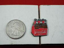 COCA COLA 6 PACK PIN