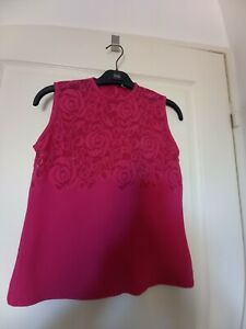 Top neuf Etincelle couture taille 5=44/46