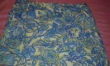 Lilly Pulitzer Whats Your Sign Horoscopes Skirt  Sz 14 Very Rare Htf
