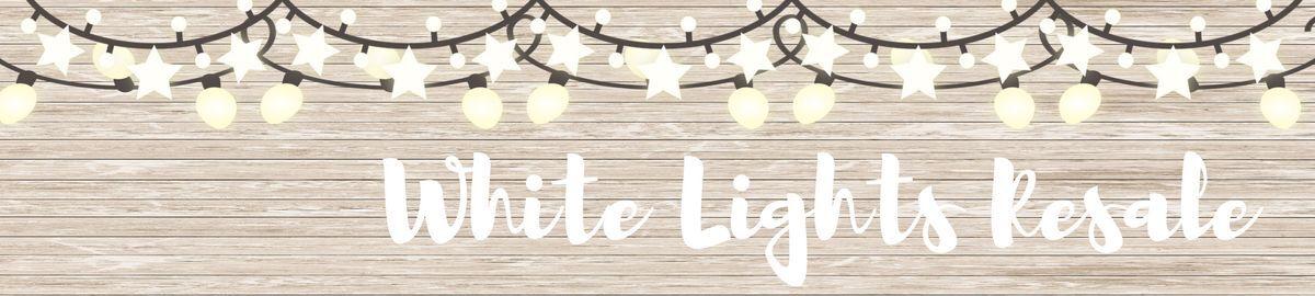 White Lights Resale