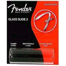 Fender Glass Slide 2 - FGS2