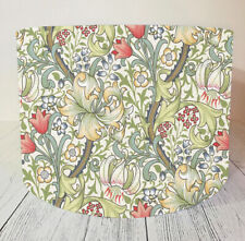 William Morris Lampshade Golden Lily Lamp Ceiling Floor Shade Bedside Table