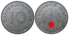 J371   10 Pfennig  1941 B    502711