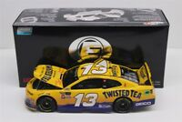 2018 TY DILLON #13 GEICO 1:24 Elite Diecast 84 Made In Stock Free Shipping