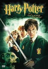 Harry Potter et la Chambre des Secrets DVD NEUF SOUS BLISTER