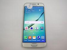 Samsung Galaxy S6 Edge G925R7 Unknown Check IMEI Good Condition 3-1071