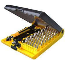 45in1 Torx Precision Screw Driver Cell Phone Repair Tool Set Mobile Flexible Kit
