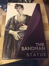DC Collectibles The Sandman: Overture Statue by Dave Cortes Free Shipping