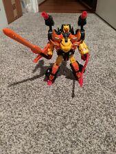 TFC Toys Project ARES Nemean Razorclaw Predaking Transformers