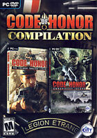 Code of Honor Compilation New PC