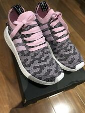 Adidas Originals NMD w PK R1 XR1 CS2 R2 Women's US7 BNIB