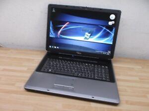Fujitsu Amilo Xi2528, Core 2 Duo T8100 2.10GHz, 3GB RAM, 320GB HDD