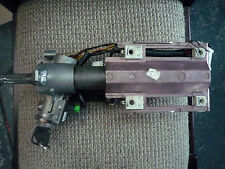 SX 04-05 FORD TERRITORY STEERING COLUMN AND IGNITION SWITCH ASSEMBLY##EXCHANGE##
