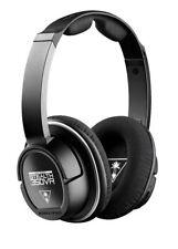 Turtle Beach Ear Force Stealth 350VR Black Headband Headsets for Sony PlayStati…