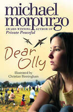 Dear Olly, Michael Morpurgo, New