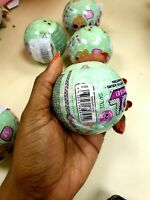 LOL Surprise Doll Series 2 Wave 1 Lil Sisters Ball Little Sisters Brand New