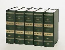 [Brand New] Spurgeon's Sermons 5 Vol. Set  Charles Spurgeon (5 Hardcovers)