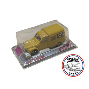 Majorette 1/64 réf 235 série 200 Citroën Acadiane Poste neuve en boite scéllée