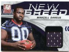 2011 DONRUSS ELITE NEW BREED JERSEY #23 MARCELL DAREUS 248/299 BILLS *42629