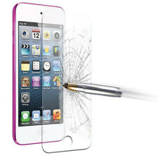 Tempered Glass Screen Protector Tough Film for Apple iPod Touch 5 5th 6 6th Gen