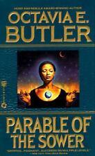 Parable of the Sower by Octavia E. Butler and Cctavia E. Butler (1995,...