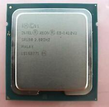 SR1B0 Intel Xeon E5-1410 V2 2.8GHz Quad-Core (CM8063401376501) Processor