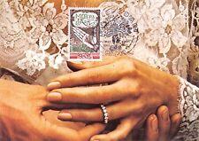 Carte Maximum FDC France METIERS D'ART Septembre 1978 PARIS