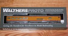 WALTHERS PROTO 920-9237 OBSERVATION DOME-LOUNGE UNION PACIFIC CITY OF PORTLAND
