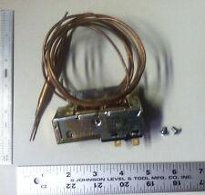 Ranco Temperature Control/Relay 950734 D52-547-35 8906 06 REV A NOS No Box J2914