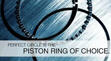 Perfect Circle 41555CP Piston Rings